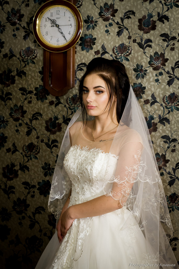 Свадьба в Краматорске парк Бернадского - фото №24