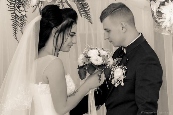 Свадьба в Краматорске парк Бернадского - фото №52