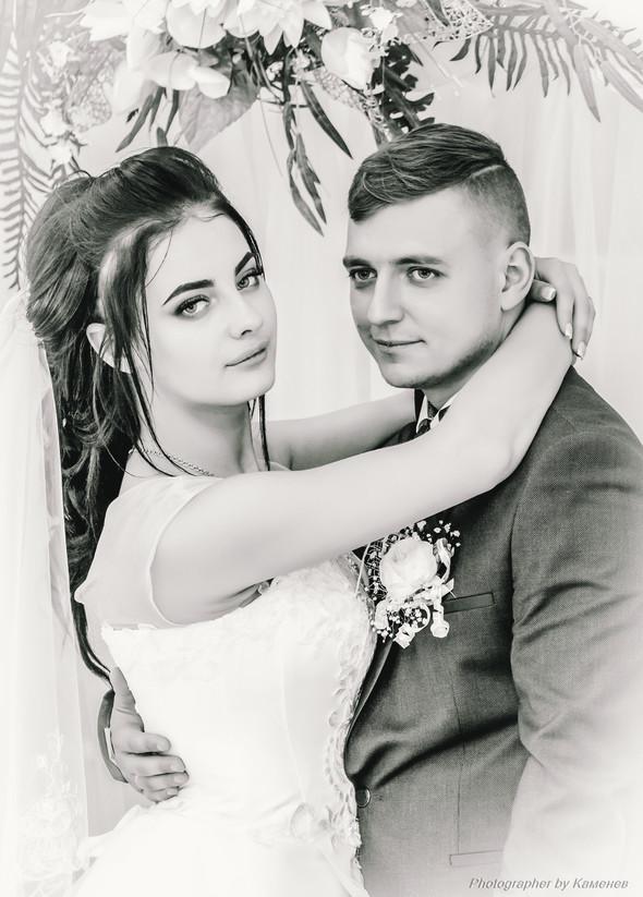 Свадьба в Краматорске парк Бернадского - фото №50
