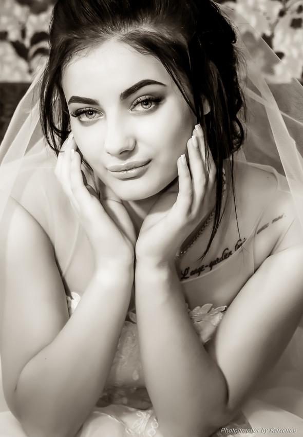 Свадьба в Краматорске парк Бернадского - фото №36