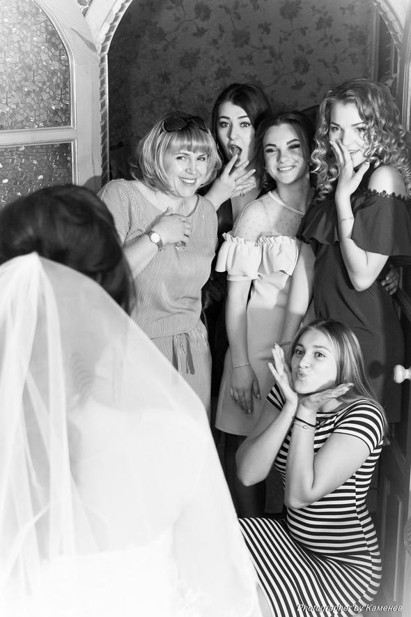 Свадьба в Краматорске парк Бернадского - фото №32
