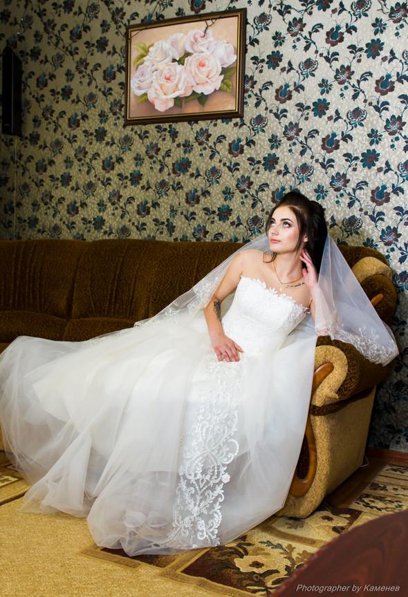 Свадьба в Краматорске парк Бернадского - фото №30