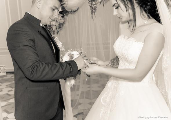 Свадьба в Краматорске парк Бернадского - фото №38