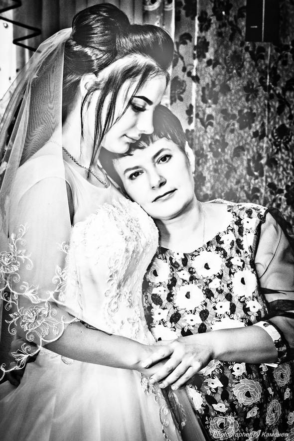 Свадьба в Краматорске парк Бернадского - фото №31