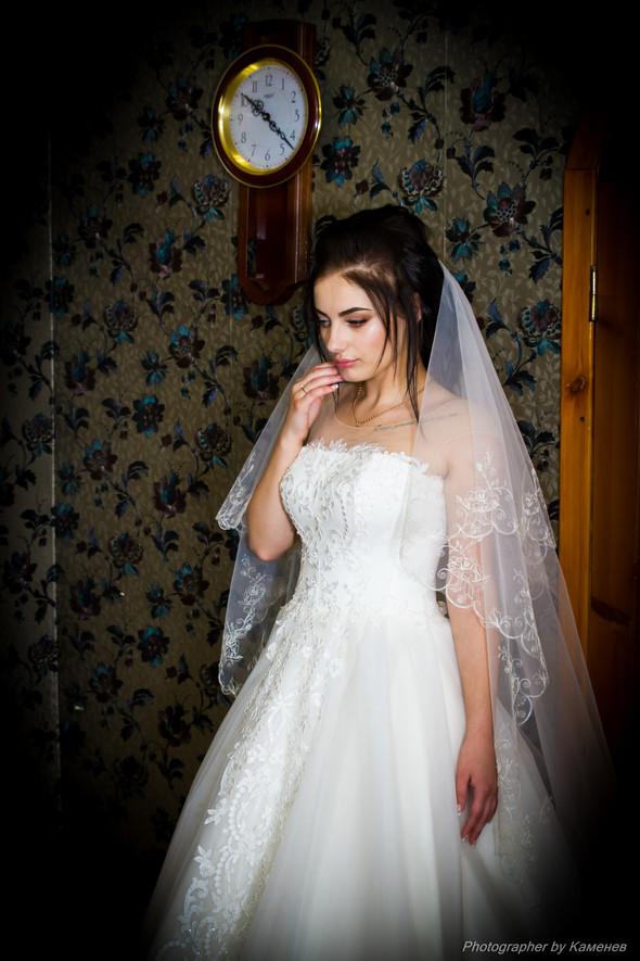 Свадьба в Краматорске парк Бернадского - фото №22
