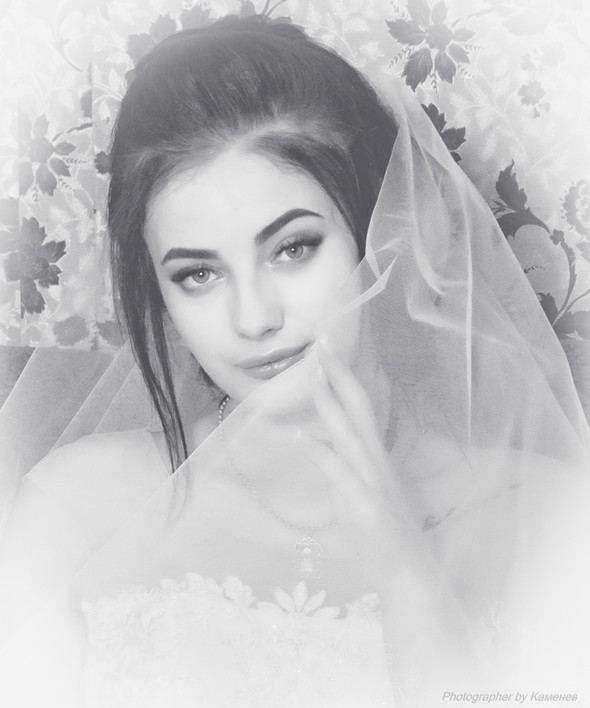 Свадьба в Краматорске парк Бернадского - фото №34
