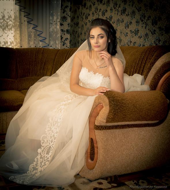 Свадьба в Краматорске парк Бернадского - фото №29