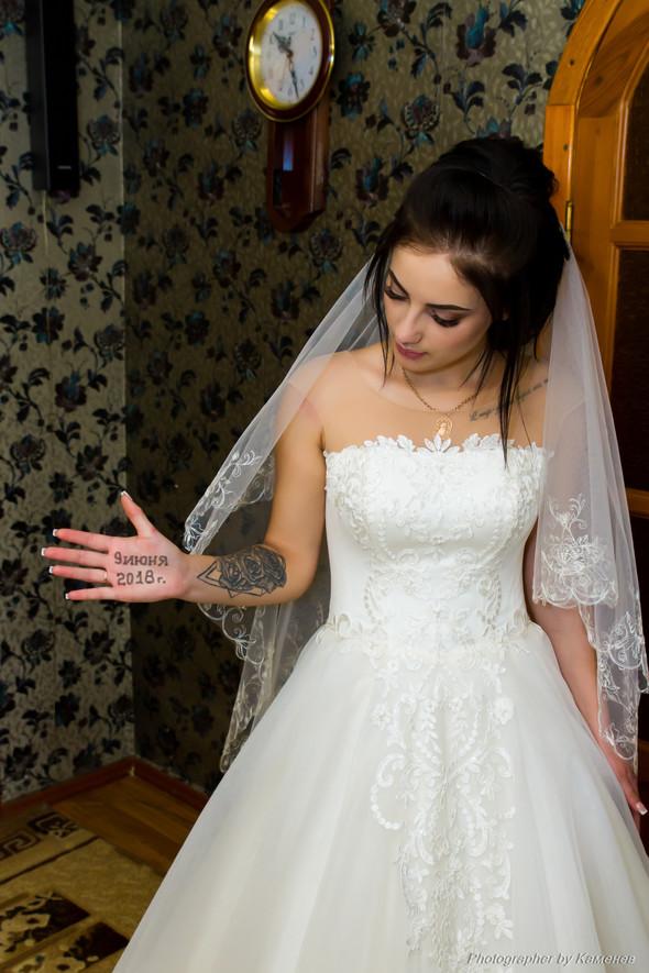 Свадьба в Краматорске парк Бернадского - фото №28