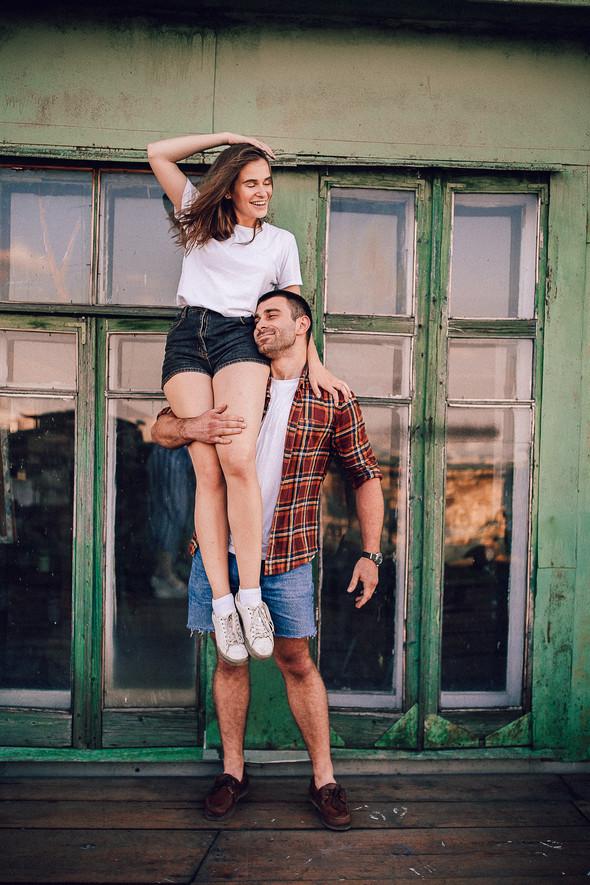 Карина и Руслан - фото №26