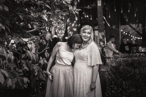 Даша и Стас - фото №101