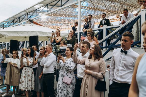 Свадебный репортаж - фото №91