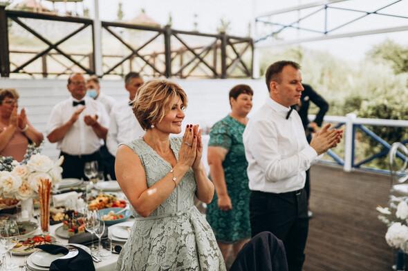 Свадебный репортаж - фото №47