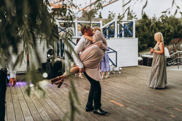 Свадебный репортаж - фото №80