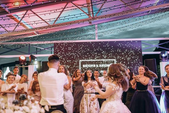 Свадебный репортаж - фото №120
