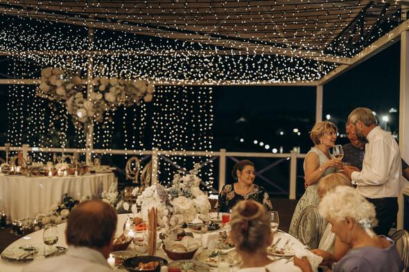 Свадебный репортаж - фото №134