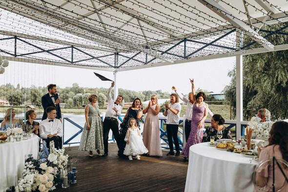 Свадебный репортаж - фото №61