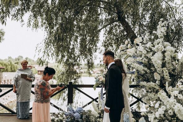 Свадебный репортаж - фото №30
