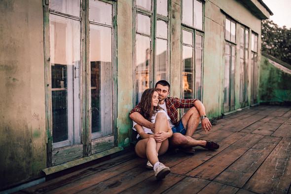 Карина и Руслан - фото №40