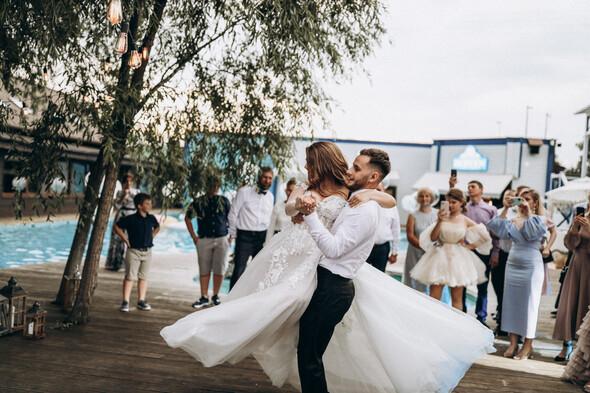 Свадебный репортаж - фото №92