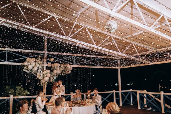 Свадебный репортаж - фото №173