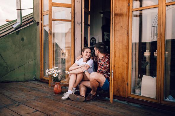 Карина и Руслан - фото №20