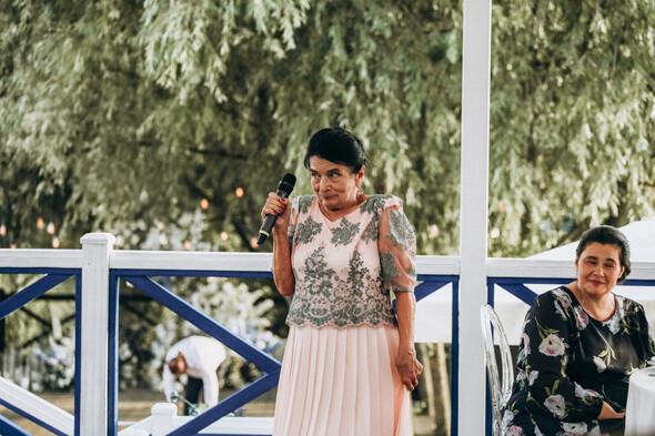 Свадебный репортаж - фото №58
