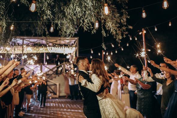 Свадебный репортаж - фото №181