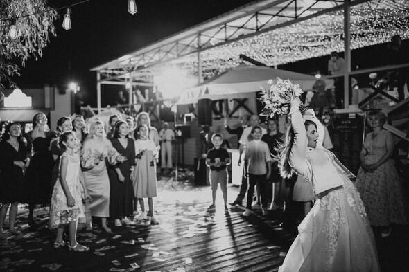 Свадебный репортаж - фото №195