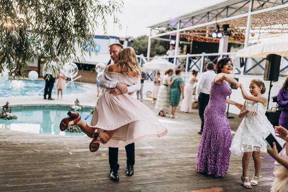 Свадебный репортаж - фото №77