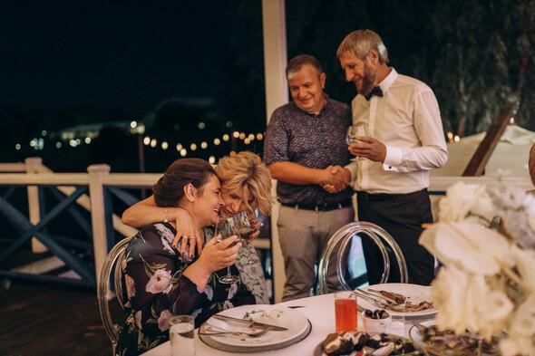 Свадебный репортаж - фото №133
