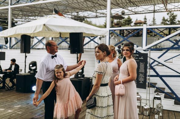 Свадебный репортаж - фото №41