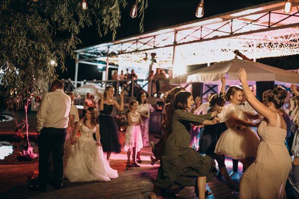 Свадебный репортаж - фото №144