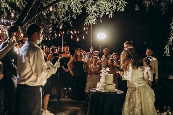 Свадебный репортаж - фото №188