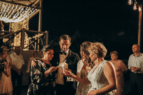 Свадебный репортаж - фото №208