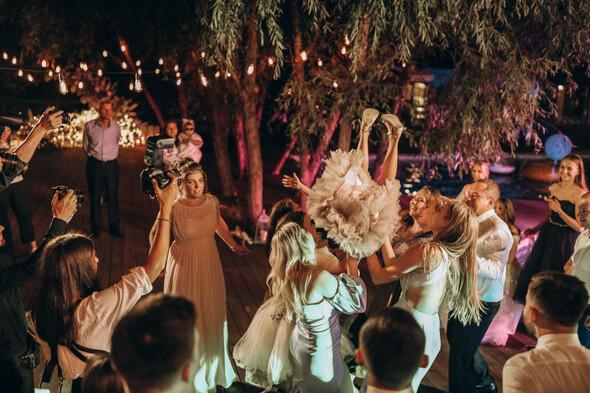 Свадебный репортаж - фото №147