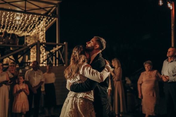 Свадебный репортаж - фото №214