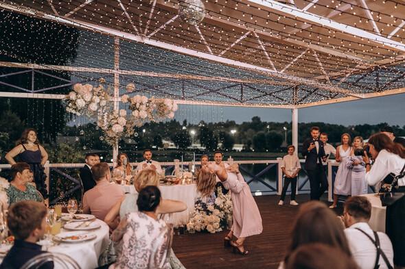 Свадебный репортаж - фото №109