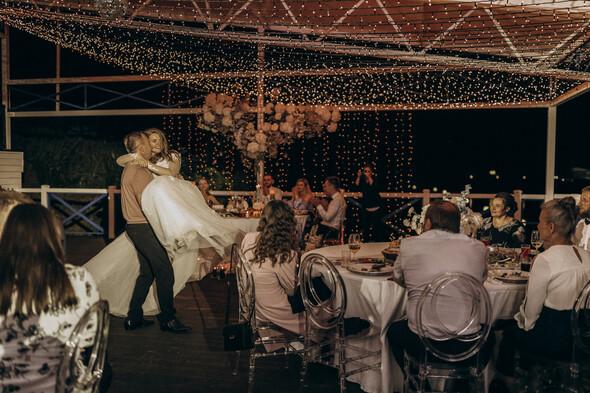 Свадебный репортаж - фото №159