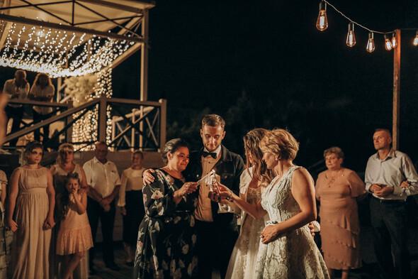 Свадебный репортаж - фото №209