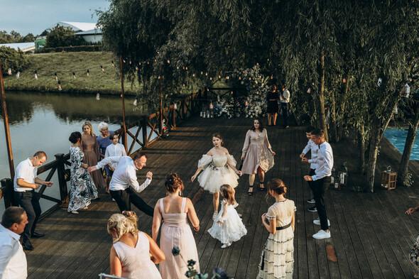 Свадебный репортаж - фото №64