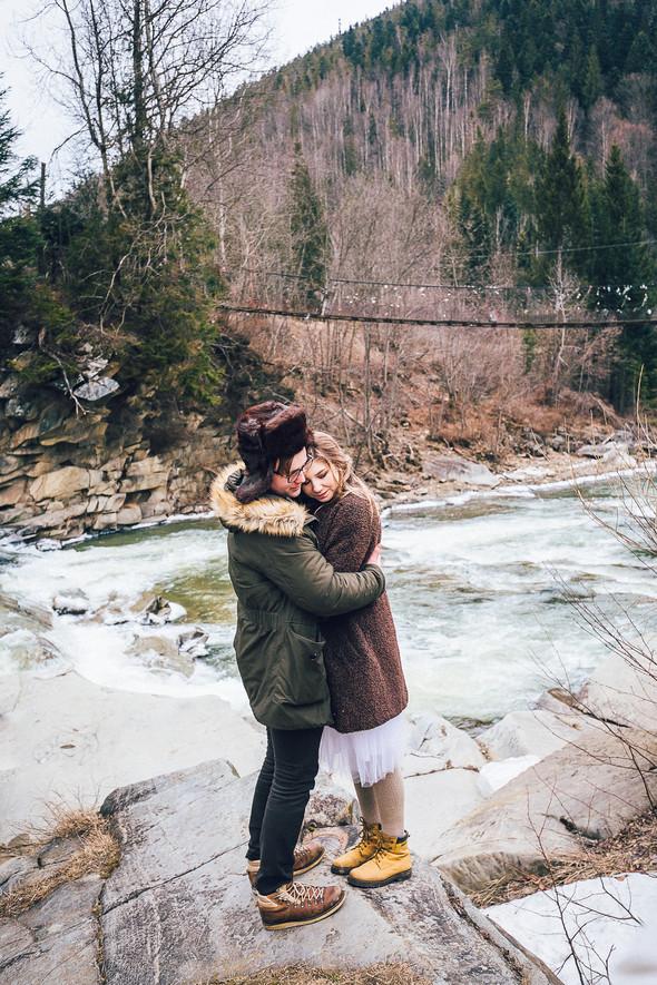 Катя и Сергей - фото №15