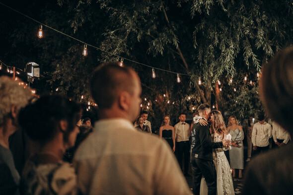 Свадебный репортаж - фото №218
