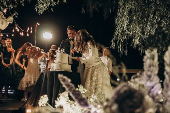 Свадебный репортаж - фото №187