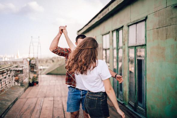 Карина и Руслан - фото №28
