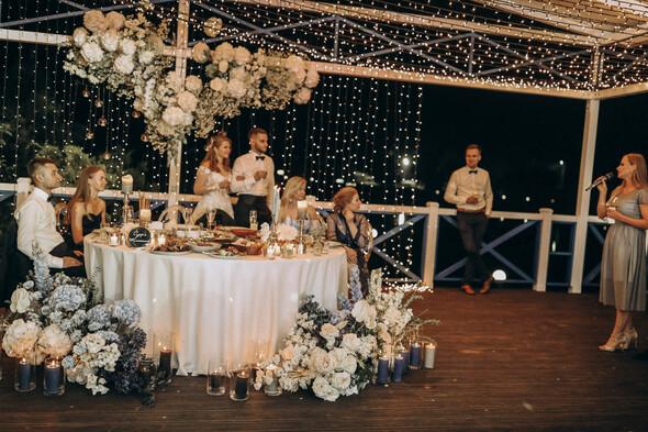 Свадебный репортаж - фото №153