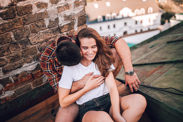 Карина и Руслан - фото №4