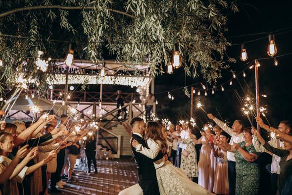 Свадебный репортаж - фото №182
