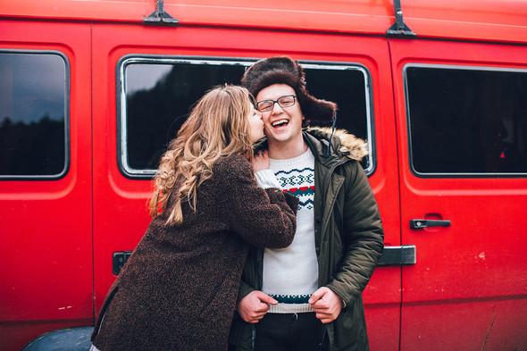 Катя и Сергей - фото №2