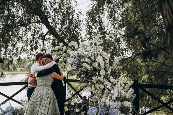 Свадебный репортаж - фото №33