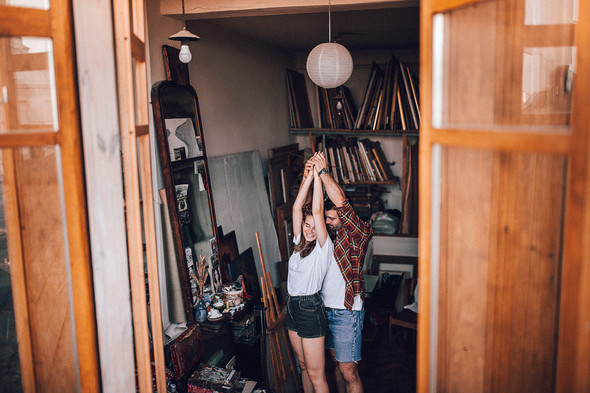 Карина и Руслан - фото №65